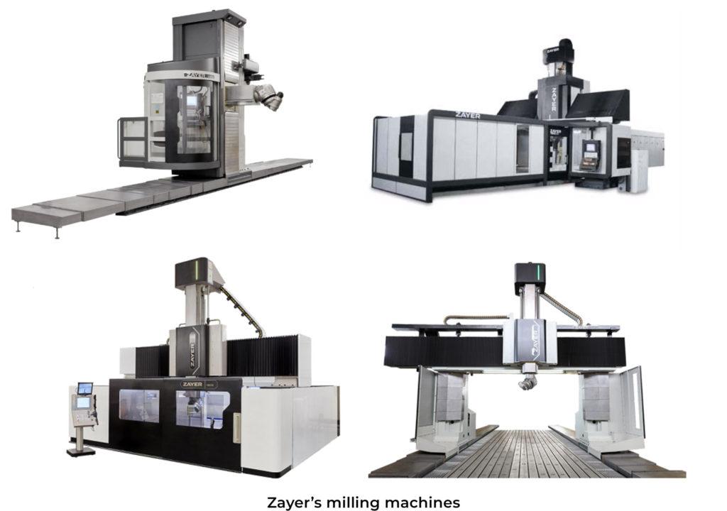 Zayer mill group