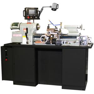 Ultra Precision Lathe ATV-618-ET