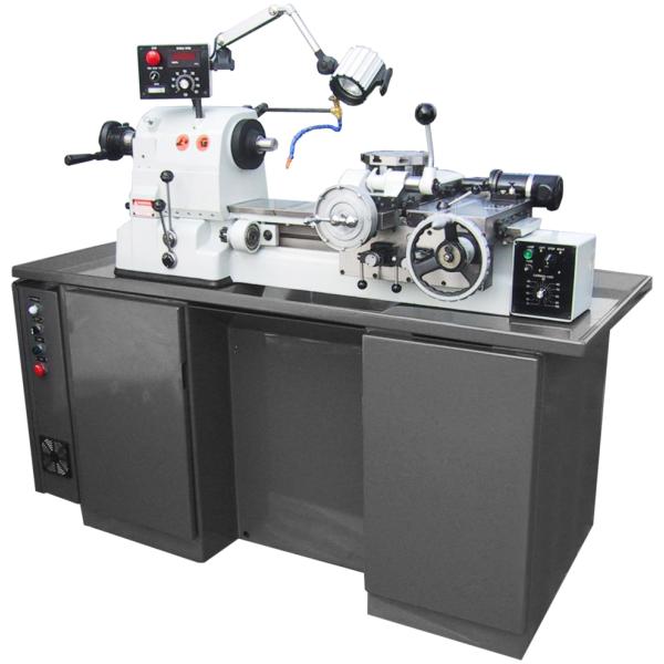 atv-914 ultra precision lathe