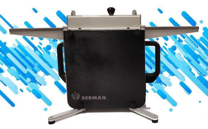 An image of Burmaq's highly portable BOX